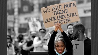 What the Black Lives Matter movement looks like in 2021