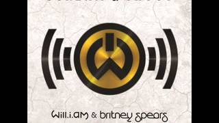 Britney Spears & Will.i.am - Scream And Shout (Aireid Bootleg Remix) [FREE DOWNLOAD!!!]