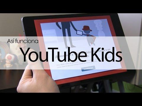 así-funciona-youtube-kids