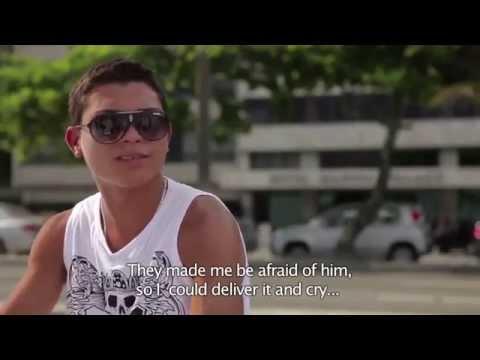 Cidade De Deus, 10 Anos Depois - Trailer (with English Subtitles)