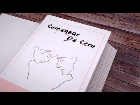 Comenzar De Cero - Tercer Cielo (Video de Letras Oficial)