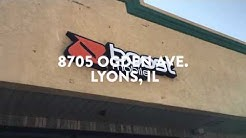 Boost Mobile Store Lyons, IL- 8705 Ogden Ave - Air Deco 2