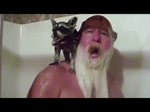 RidicuList: Man fights for pet raccoon