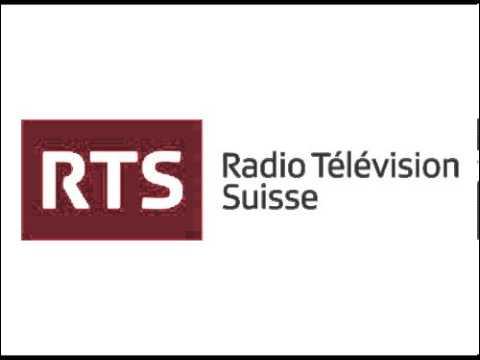 Radio Télévision Suisse - Le journal du Samedi