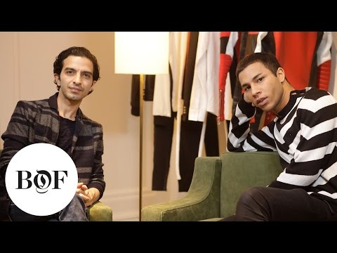 Inside Balmain's Digital Revolution | The Business of Fashio