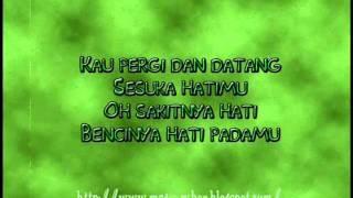 Video Saleem - Benci Tapi Rindu + Lirik Lagu download MP3, 3GP, MP4, WEBM, AVI, FLV Juni 2018