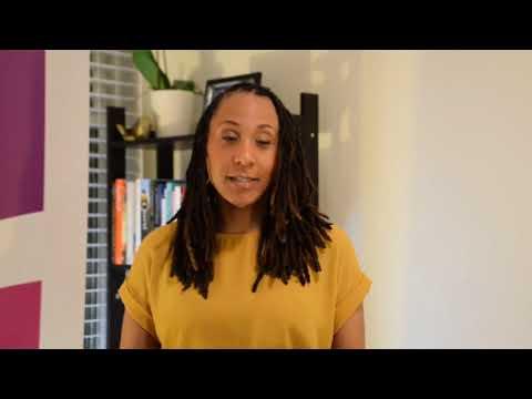 Virtual Career Day: Rickover Junior High School-Shyretha Brown, Ph.D.