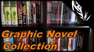Graphic Novel Collection :: April 2017 :: InsidiousSwede