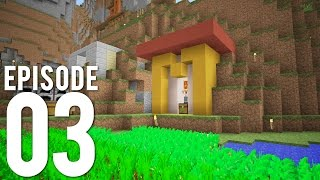 Hermitcraft 3: Episode 3 - Fully Automatic Farming