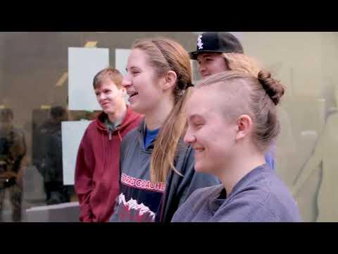 2019 Spring - Undergraduate Student Reflections