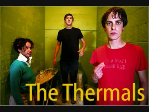 The Thermals - I Know The Pattern