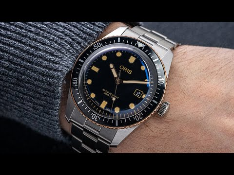 Q&A: Watch Brands At Risk In Bad Economy, Best Divers for $1,000, Baselworld, Collecting Tips & More