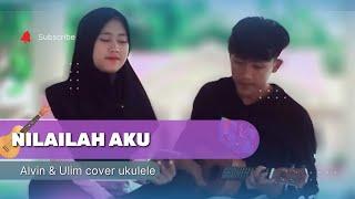 Download lagu NIALAILAH AKU KANGEN BAND COVER UKULELE MEDAN ( REYYAN RAYES )