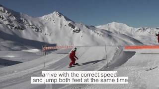 ESF Val Thorens - Freestyle Tips & Tricks 1