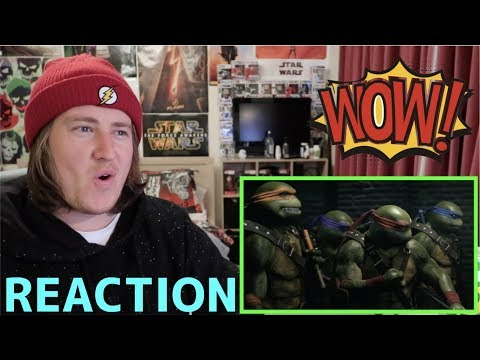 Thumbnail: Injustice 2 - Fighter Pack 3 Trailer REACTION!!!