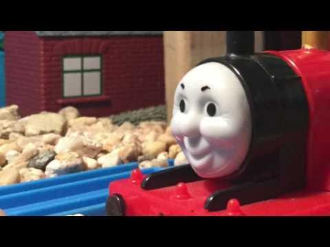 Tomy James goes Buzz Buzz(GC)