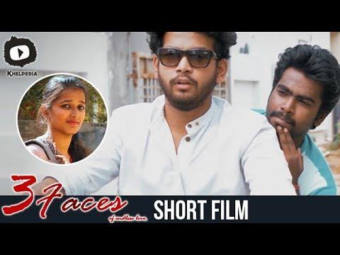 3 Faces Latest 2018 Telugu Short Film | #3Faces Telugu Short Film | Sripad | Khelpedia