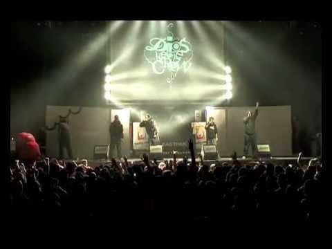 Dios Ke Te Crew - Herdeiros da ditadura (Ao vivo)