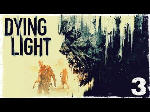 Смотреть прохождение игры [Coop] Dying Light. #3: Продавец лекарств.