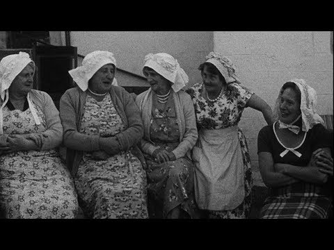The Coast of Commerce (1962) | BFI Britain on Film