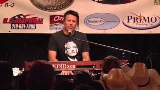 Watch Roger Creager Goodbye video
