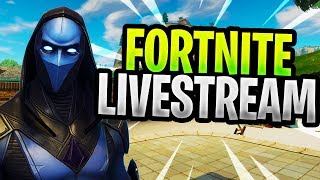 Trying To Get A 0 Kill Win - Fortnite: Battle Royale - Bypez