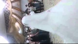 Случай на дагестанской свадьбе в Махачкале  Даг внатуре трюкач, офигенный сальто сделал