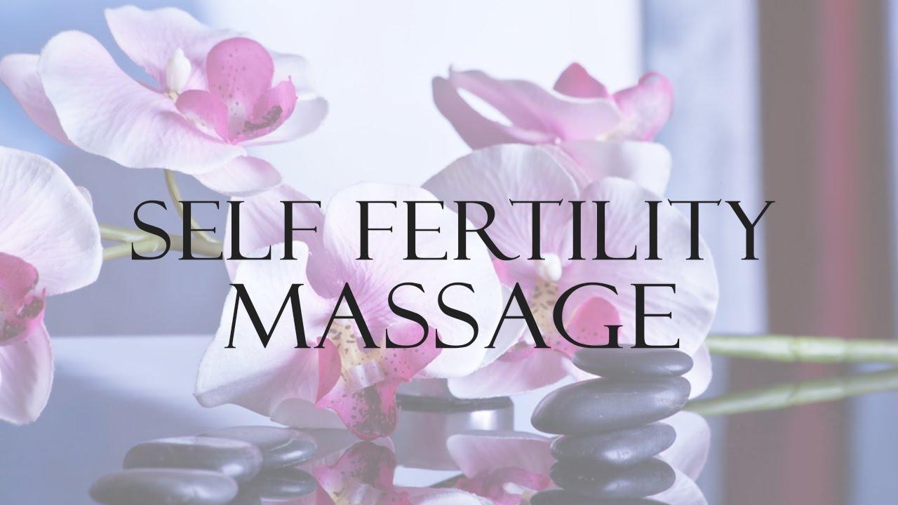 Fertility Massage | Infertility Treatment | Fertility Therapy