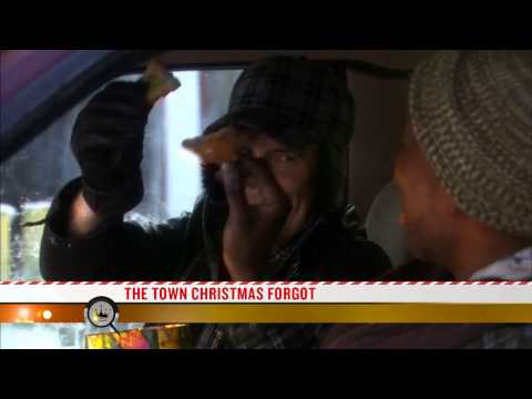 the town christmas forgot youtube - The Town Christmas Forgot