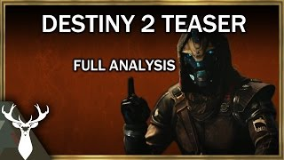 Destiny 2: Last Call Teaser - Full Breakdown and Analysis