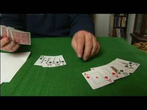 how to play two handed euchre