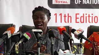 GHANA FOOTBALL ASSOCIATION WON'T BE BUSINESS AS USUAL - LUCY QUIST