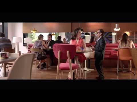 Corazón de León - Trailer Completo