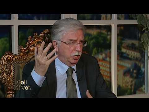 Goli zivot: Nikola Sainovic (Tv Happy 26.05.2017)
