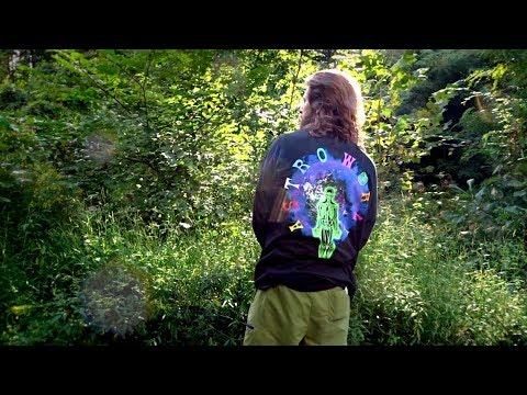 Travis Scott AstroWorld Merch Unboxing! + On Body!