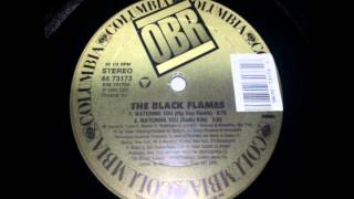 The Black Flames - Watching You (Radio Edit)