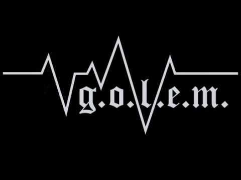 """G.O.L.E.M."" Live @ Soho Stage (Augsburg)"
