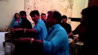 Abdullah Niazi Waqas Niazi Qawwal & Brothers