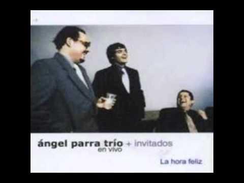 Angel Parra Trío-Valparaíso Swing