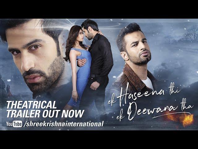 Ek Haseena Thi Ek Deewana Tha hindi movie video songs download