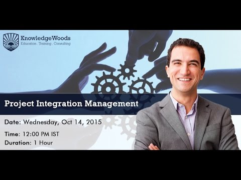 Importance of Integration Management in Project management and role of Project manager