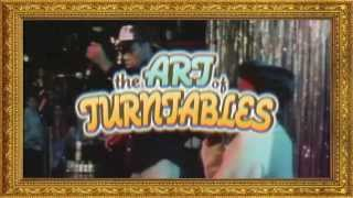 Art of Turntables Promo Video - All Rights Reserved