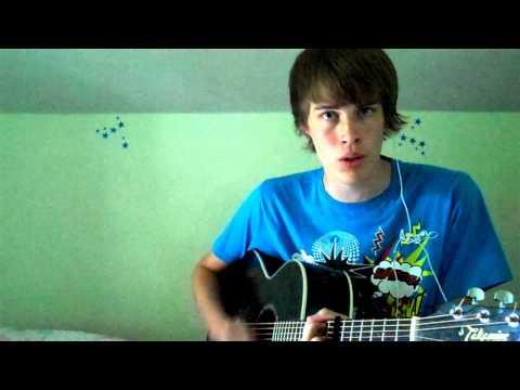 Cute - Stephen Jerzak (Acoustic Cover)