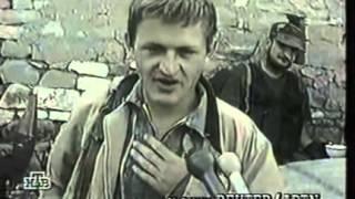 Русский перешедший на сторону Чеченцев