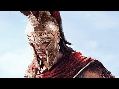E3 2018 BEST Game Trailers (Ubisoft)