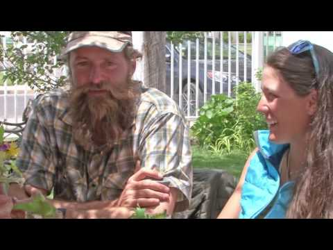 Continental Divide Trail Hikers