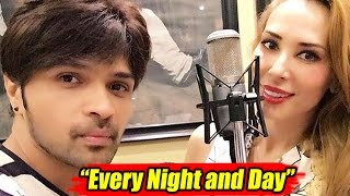 "Salman Khan's Girlfriend Iulia Vantur's ""EVERY NIGHT AND DAY"" OFFICIAL Hindi Song"