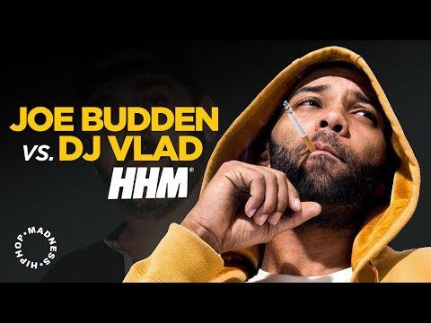 Joe Budden Vs. DJ Vlad ft. Angela Yee
