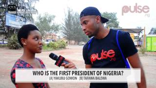 Strivia: University Invasion (Nnamdi Azikiwe University Awka) | Pulse TV