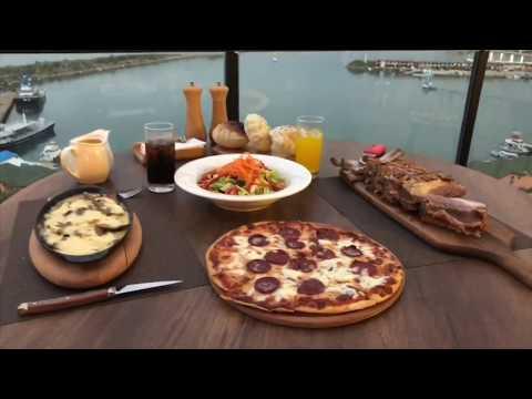 Royal Comfort Hotel Trabzon Araklı | Golden Wing Restaurant Trabzon